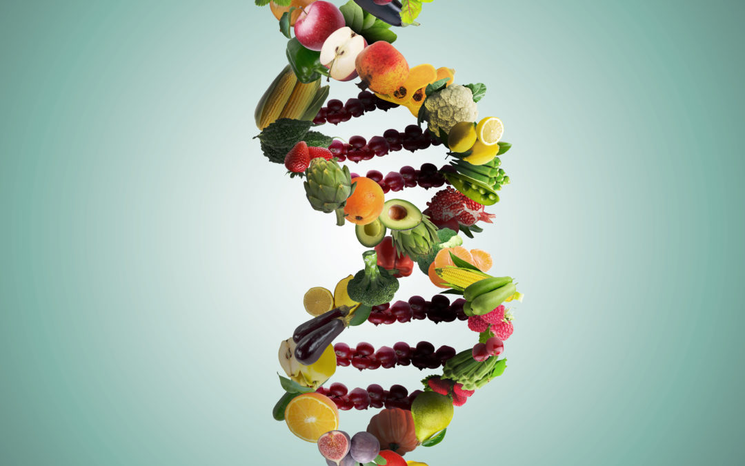 What is Nutrigenomics?